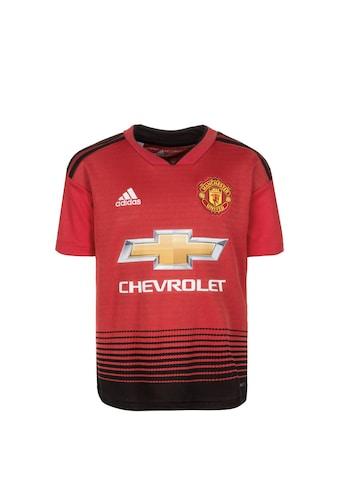 adidas Performance Fussballtrikot »Manchester United 18/19 Heim« kaufen