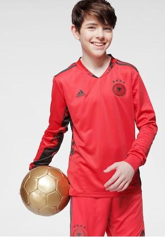 adidas Performance Torwarttrikot »EM 2021 DFB Torwart - Heimtrikot Kinder« kaufen