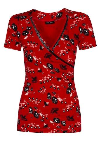 Vive Maria T-Shirt »Red Summer« kaufen