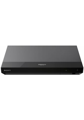 Sony »UBP - X700« Blu - ray - Player (LAN (Ethernet), 4k Ultra HD) kaufen