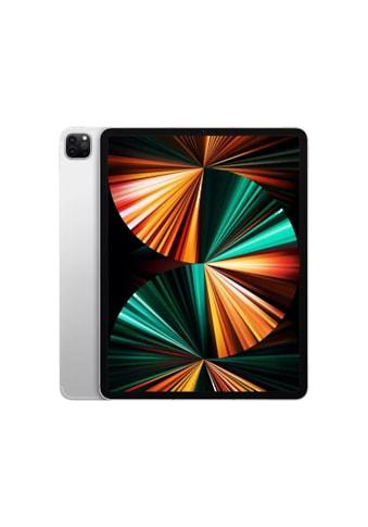 "Apple Tablet »iPad Pro (2021), 12,9"", WiFi + Cellular, 8 GB RAM, 256 GB Speicherplatz« kaufen"