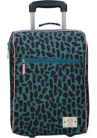 """Vadobag Kinderkoffer """"Milky Kiss Time to Travel"""", 2 Rollen kaufen"""