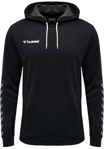 hummel Kapuzensweatshirt »HML AUTHENTIC POLY HOODIE« kaufen
