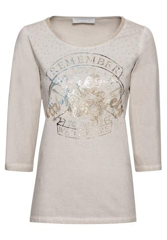 bianca Print - Shirt »DINI« kaufen