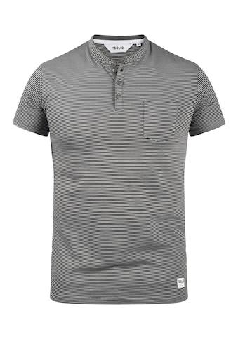 Solid Rundhalsshirt »Alfi« kaufen