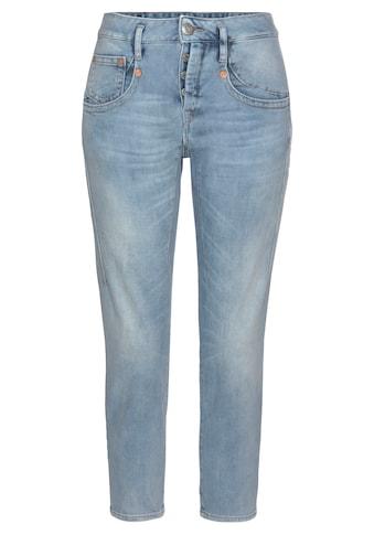 Herrlicher 7/8 - Jeans »SHYRA CROPPED KASCHMIR« kaufen
