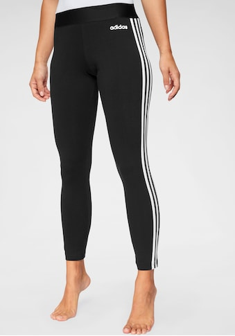 adidas Performance Leggings »W E 3 STRIPES TIGHT« kaufen