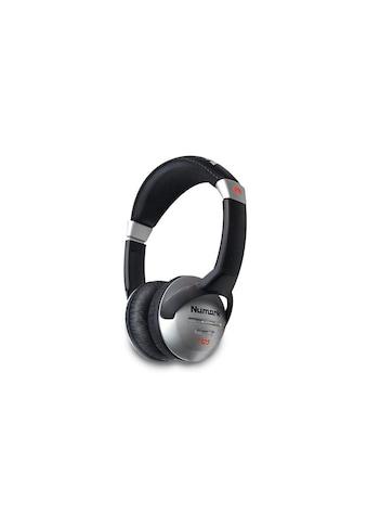 On - Ear - Kopfhörer, Numark, »HF125 Silberfarben Schwarz« kaufen