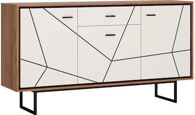INOSIGN Sideboard »Brolo«, Breite 167 cm kaufen