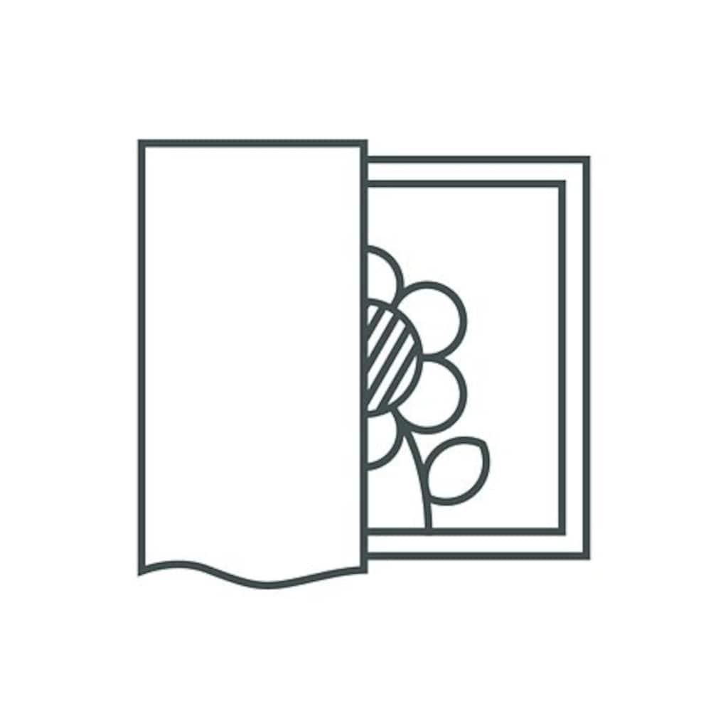 TOM TAILOR Vorhang »DOVE«