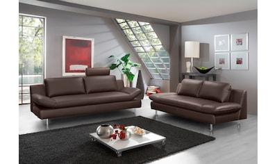 PLACES OF STYLE Kopfstütze »Redding«, hochwertige Verarbeitung, schöne Serien Ergänzung kaufen