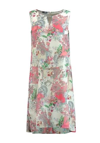Samoon Midikleid »Luftiges Sommerkleid« kaufen