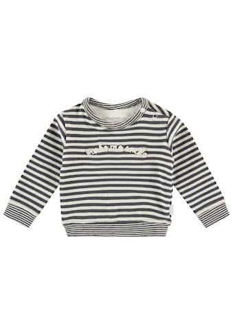 Noppies Sweater »Abirim« kaufen