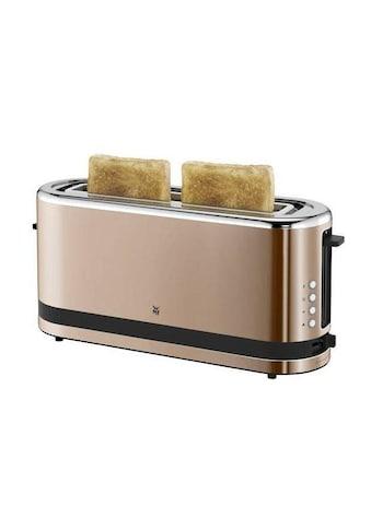 KÜCHENminis Toaster Langschlitztoaster, WMF kaufen