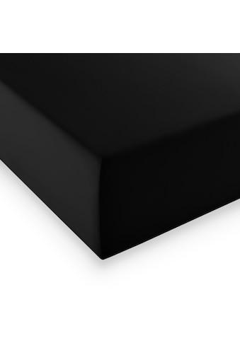 Comfort - Stretch - Fixleintuch, Fleuresse, »Q4000 Plus für Boxspringbetten« kaufen