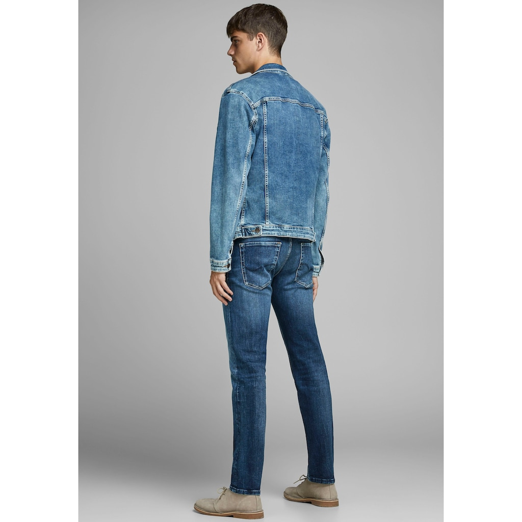 Jack & Jones Comfort-fit-Jeans »Mike«