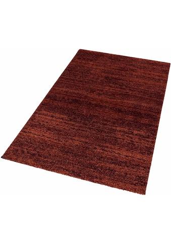 ASTRA Teppich »Samoa Melange«, rechteckig, 20 mm Höhe, Wunschmass, Wohnzimmer kaufen