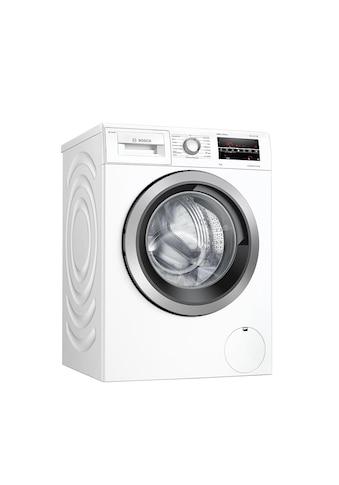 BOSCH Waschmaschine, WAU28S40CH Dosi, 9 kg, 1400 U/min kaufen