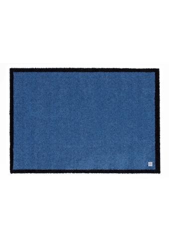 Barbara Becker Fussmatte »Touch«, rechteckig, 10 mm Höhe, Schmutzfangmatte, In- und... kaufen
