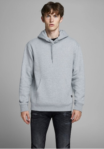 Jack & Jones Kapuzensweatshirt »SOFT SWEAT HOOD« kaufen