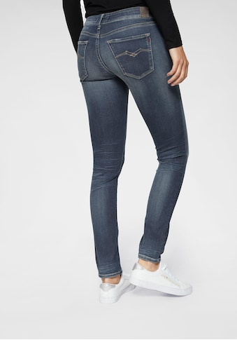 Replay Skinny - fit - Jeans »LUZ HYPERFLEX« kaufen