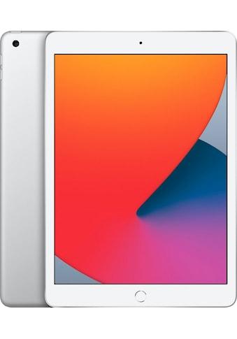 """Apple Tablet »Apple iPad Wi-Fi 128GB Tablet (10,2"""", 128 GB, iPadOS)« kaufen"""