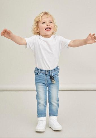Name It Stretch-Jeans »NMMSOFUS DNMTHAYER1463 S« kaufen