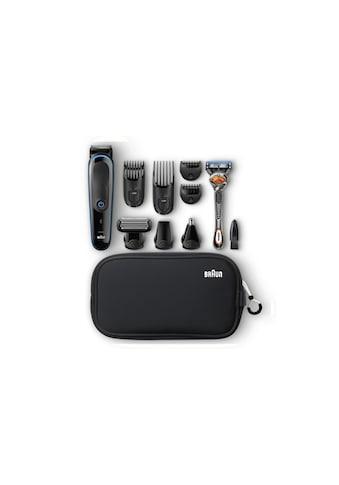 Multirasierer, Braun, »MGK3980 & Organizer« kaufen