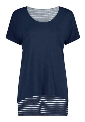 Casual Looks Shirt + Top im Ringel - Dessin kaufen