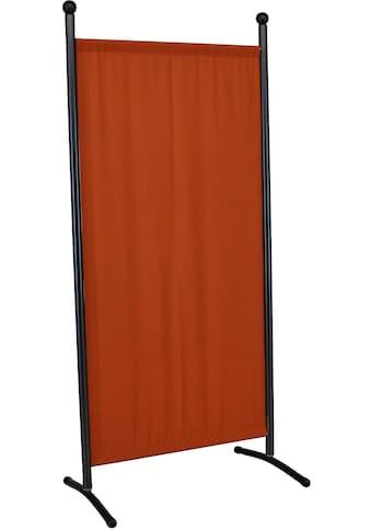 ANGERER FREIZEITMÖBEL Stellwand »Klein«, (B/H): ca. 82x178 cm kaufen