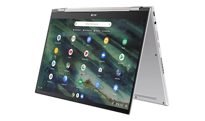 Asus Notebook »Chromebook Flip C436FA-E10249 Touch«, (256 GB SSD) kaufen