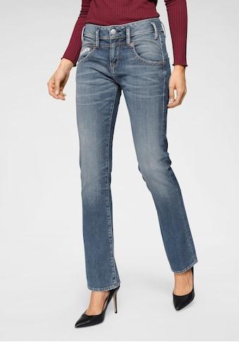 Herrlicher Gerade Jeans »PEARL KASCHMIR« kaufen
