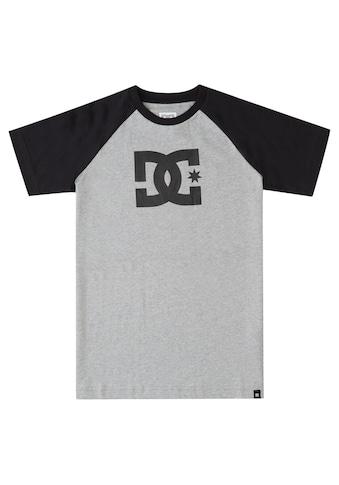 DC Shoes T-Shirt »DC Star« kaufen