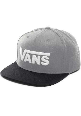 Vans Baseball Cap »DROP V II SNAPBACK« kaufen