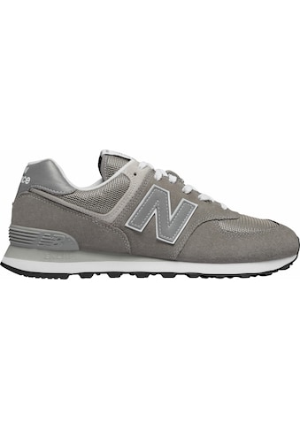 New Balance Sneaker »Iconic ML 574 Grey Day« kaufen