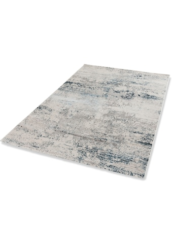 ASTRA Teppich »Noa«, rechteckig, 9 mm Höhe, Wunschmass, Wohnzimmer kaufen
