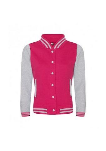 AWDIS Collegejacke »Damen College - Jacke Girlie« kaufen