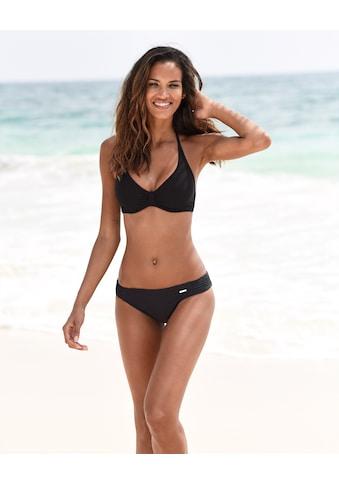Sunseeker Bikini-Hose »Fancy«, mit Strukturdesign kaufen