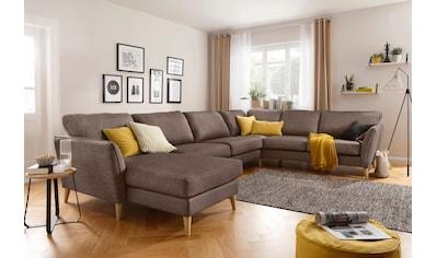Home affaire Wohnlandschaft »Marseille« kaufen