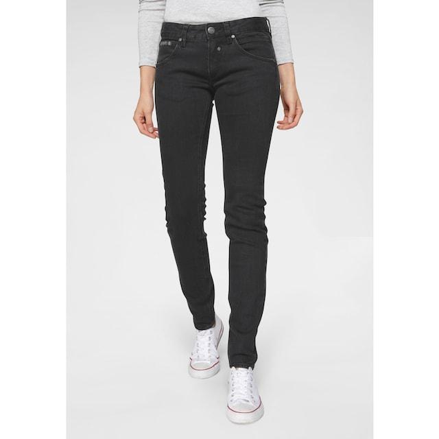 Herrlicher Slim-fit-Jeans »DORO-SLIM«