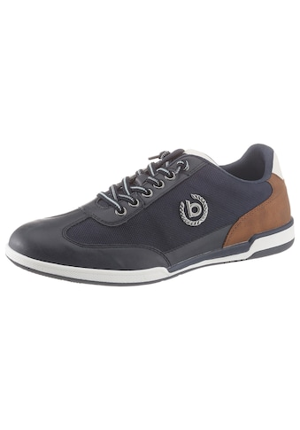 bugatti Slip-On Sneaker »Solar Exko«, mit praktischem Gummizug kaufen