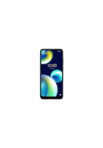 """WIKO Smartphone »View 4 Lite 64 GB Deep Blue«, (6,52 cm/2,6 """", 64 GB Speicherplatz, 13... kaufen"""