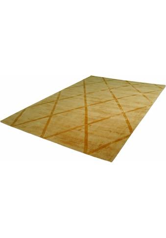 Teppich, »Luxury 210«, Kayoom, rechteckig, Höhe 13 mm, handgewebt kaufen