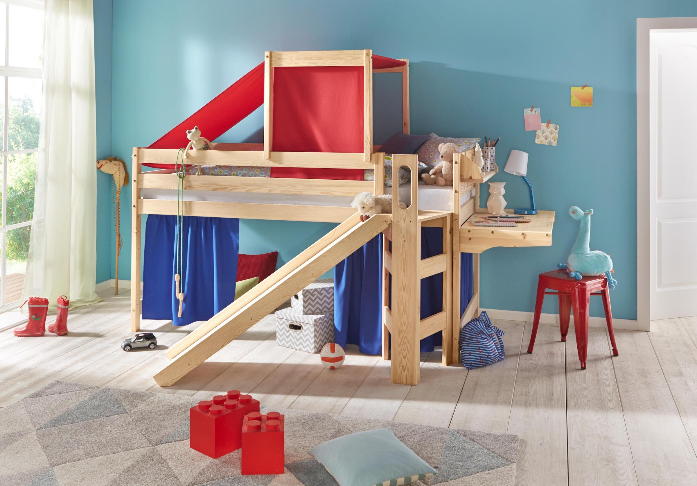 Etagenbett Schweiz : Kinder etagenbett u stbernadette
