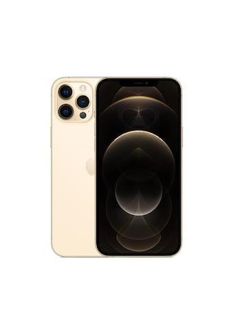 Apple Smartphone »iPhone 12 Pro Max, 5G«, (, 12 MP Kamera), MGD93ZD/A kaufen