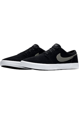 Nike SB Sneaker »Sb Solarsoft Portmore II Skate« kaufen