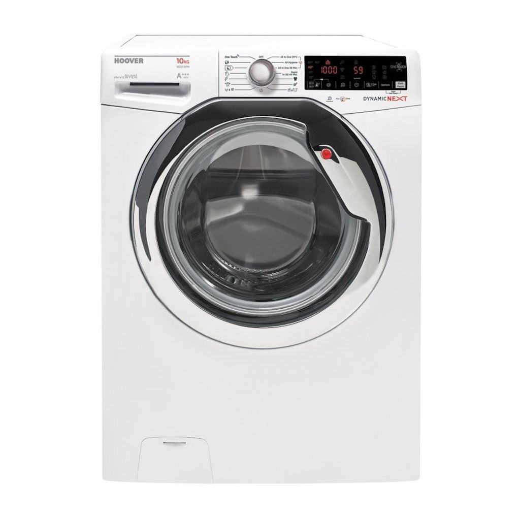 Hoover Waschmaschine, DXOA 610AHC3/1-S