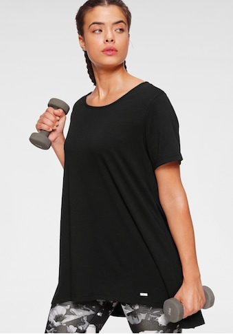 Venice Beach Funktionsshirt »Funktionsshirt«, Grosse Grössen kaufen