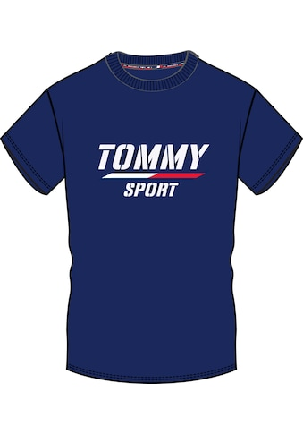 TOMMY SPORT T - Shirt »T - Shirt PRINTED« kaufen