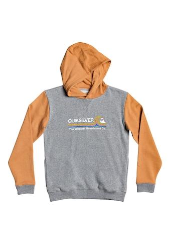 Quiksilver Hoodie »Paipo City« kaufen